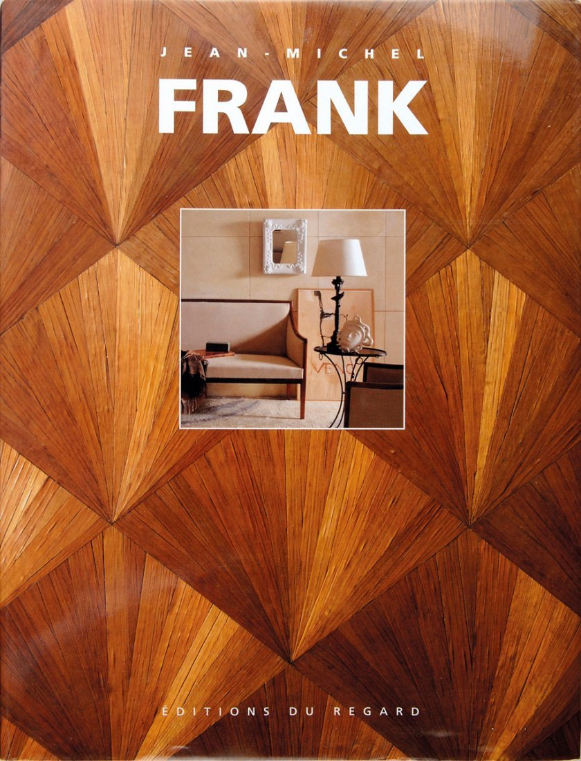 976: Jean-Michel Frank