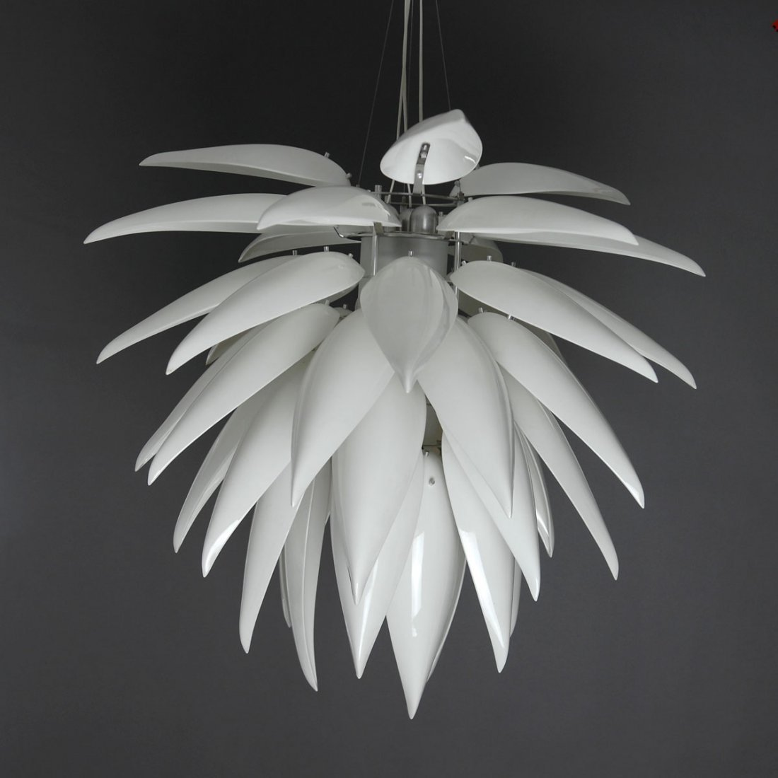Jeremy Cole. 'Aloe Blossom' ceiling light