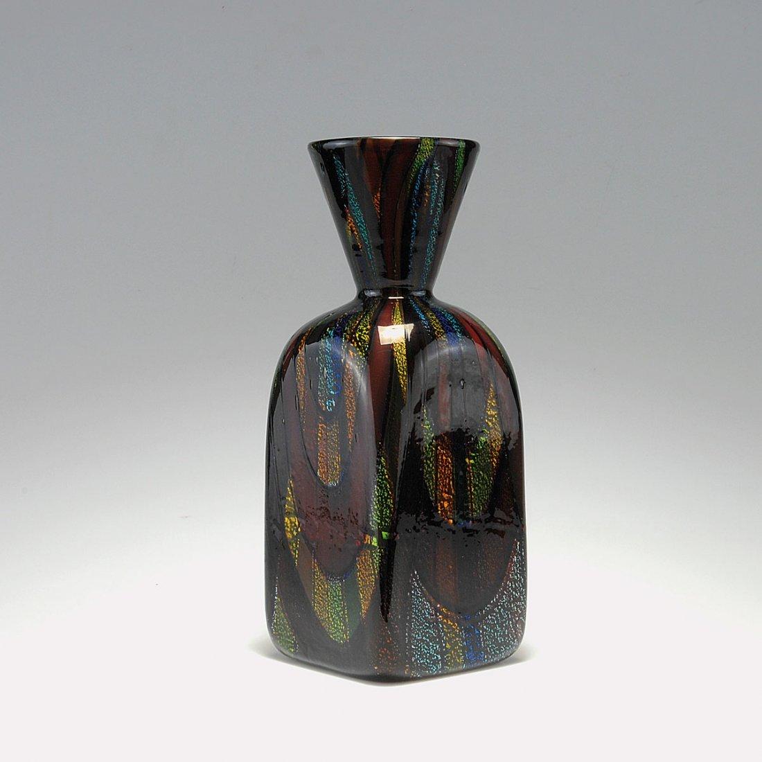 'Oriente' vase