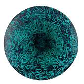 'A murrine' bowl