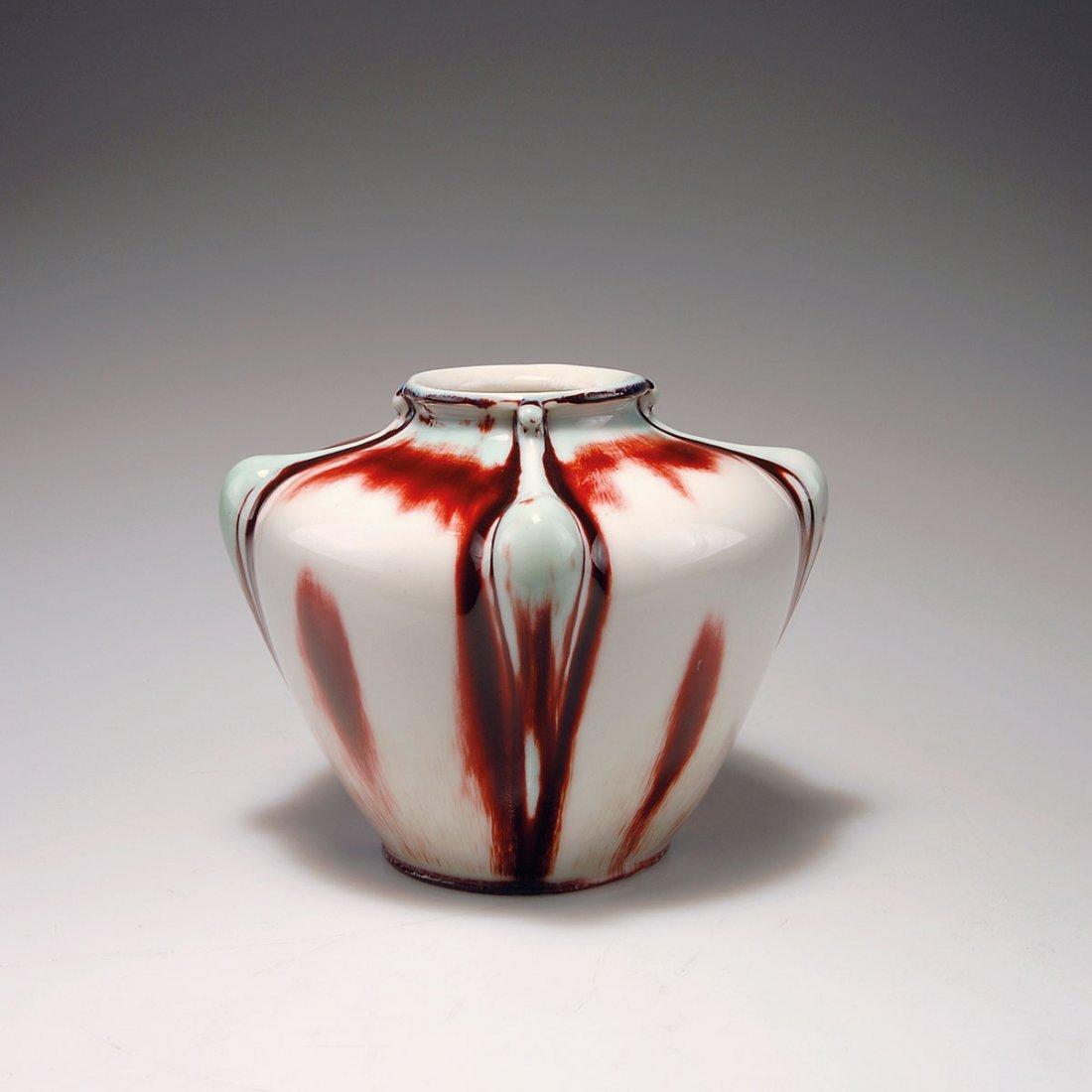 513: Vase, c1900