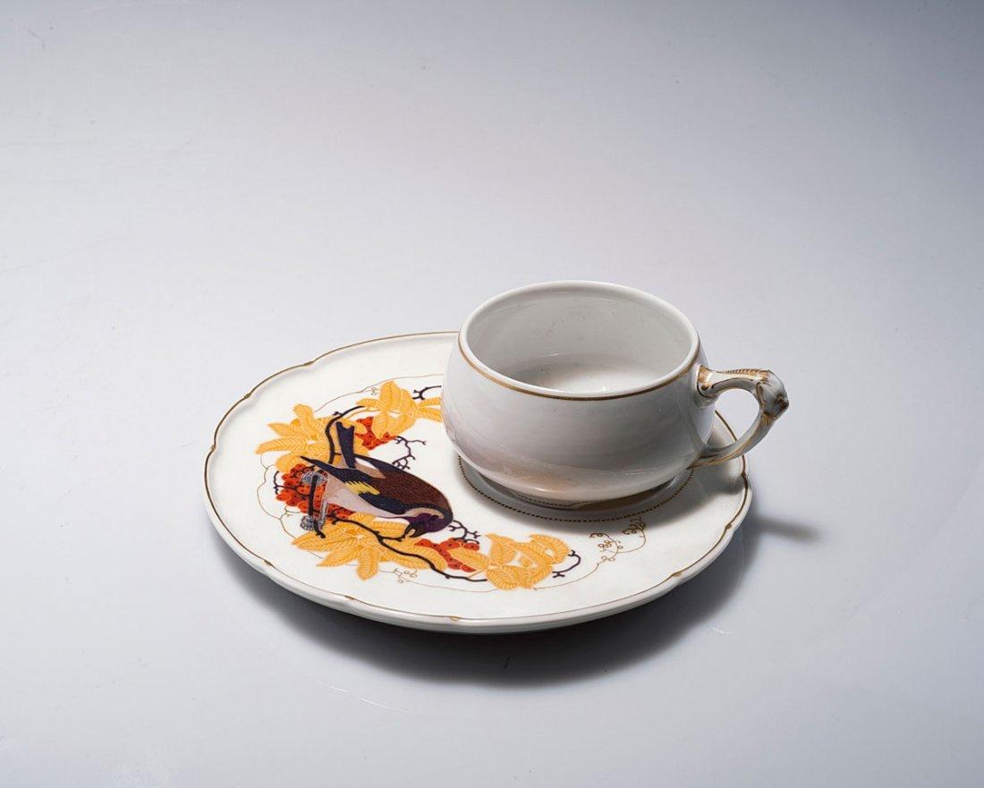 515: Mocha cup, 1907