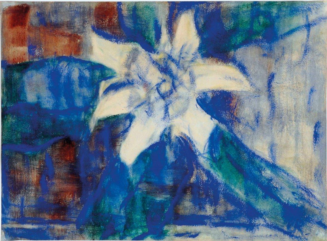 4: 'Magnolia', 1930