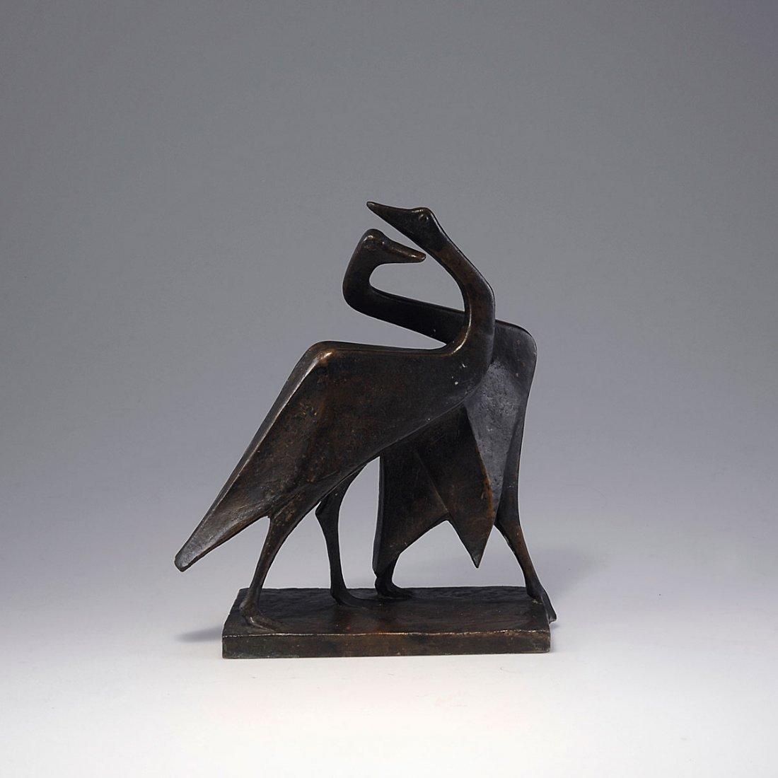 7: 'Water fowl', 1960