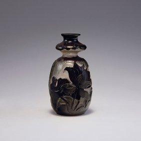 'Lotus' Vase, 1897