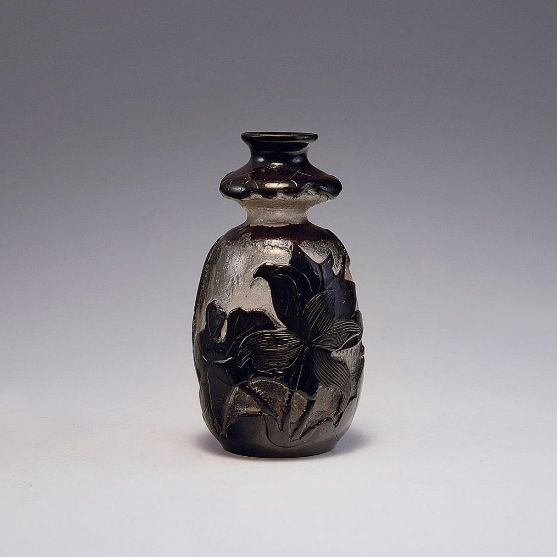 11: 'Lotus' vase, 1897