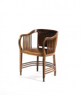 13: Armchair, 1898/99