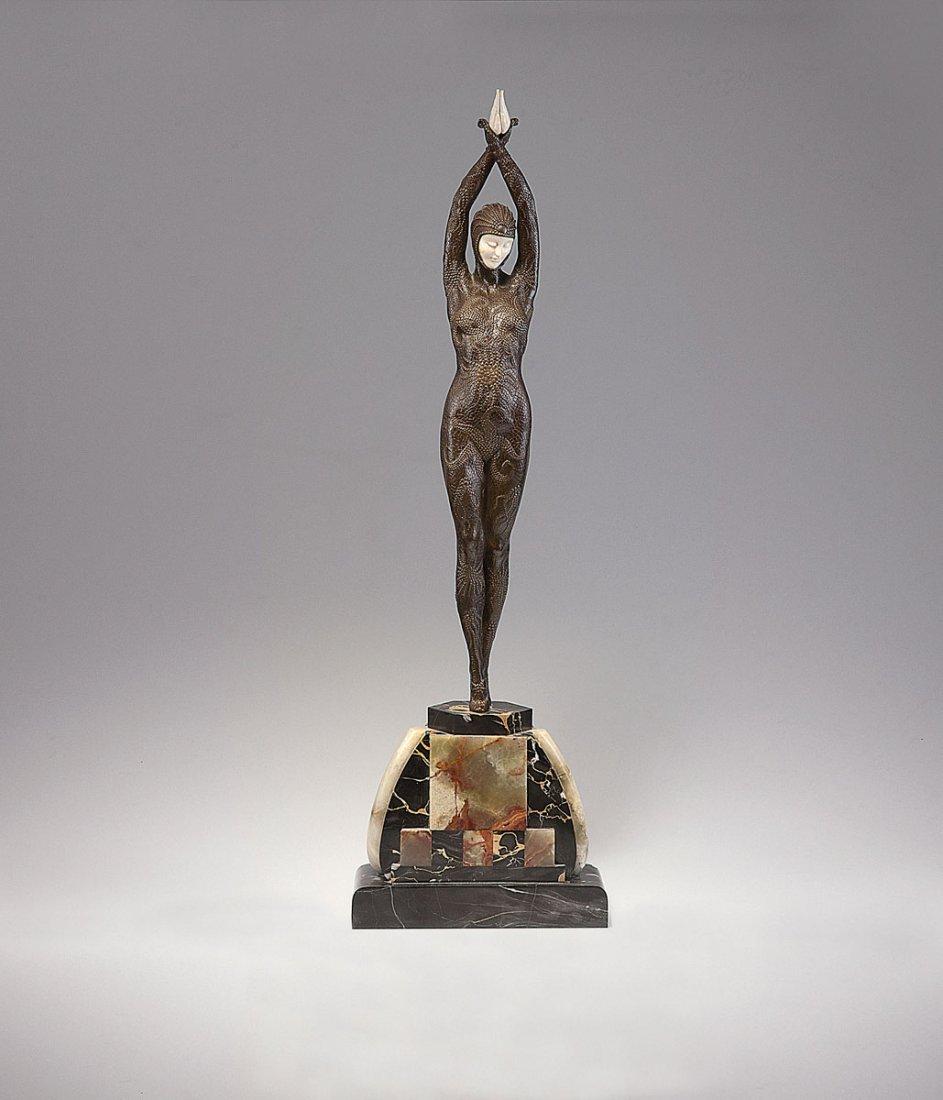 19: 'Etoile de mer' (Starfish), c1928