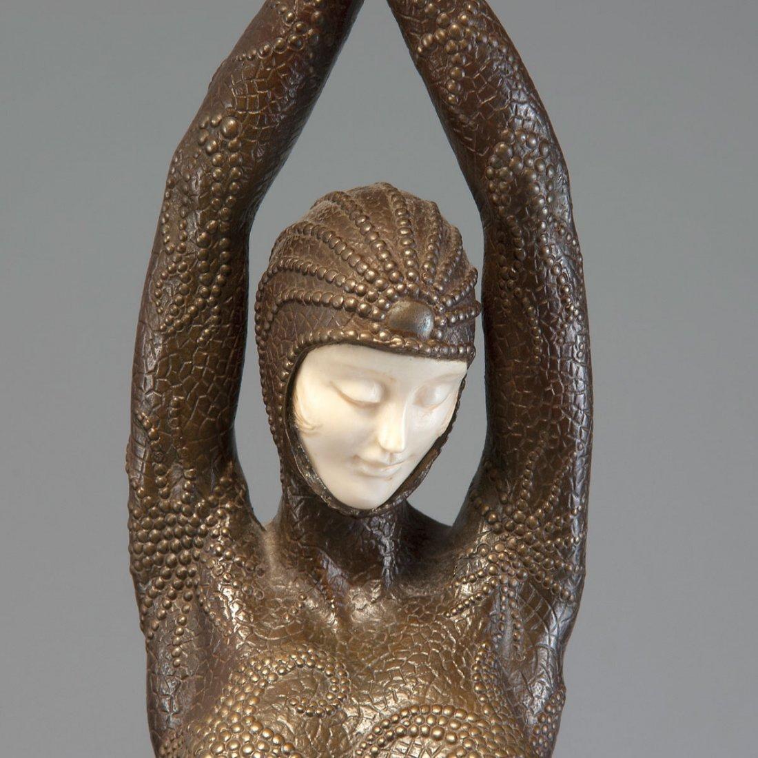 19: 'Etoile de mer' (Starfish), c1928 - 2