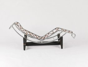 'LC 4' Chaise Longue, 1928-29