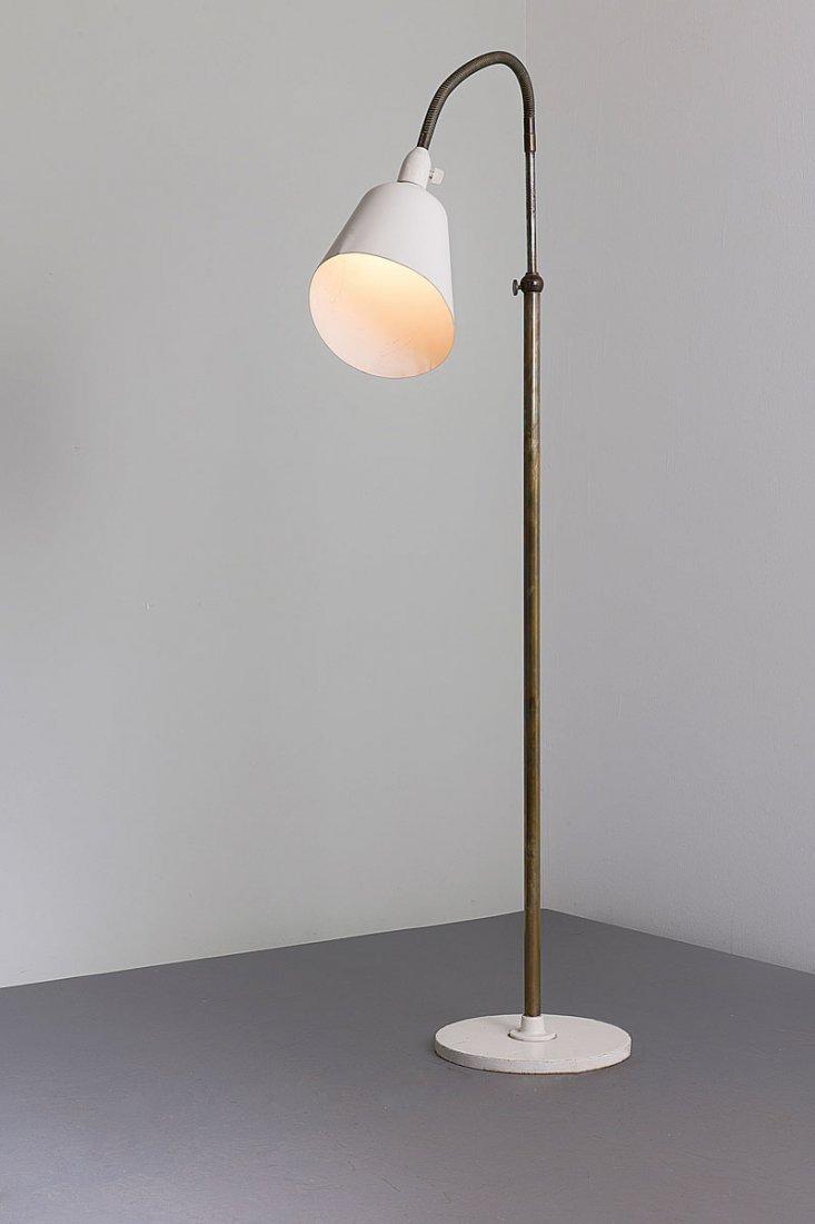 22: 'Rothenborg' floor light, 1929