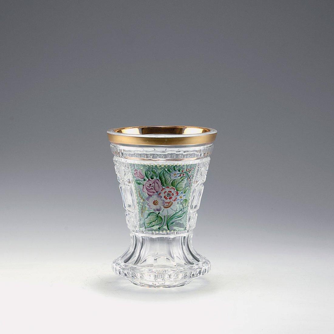Vase, c1890