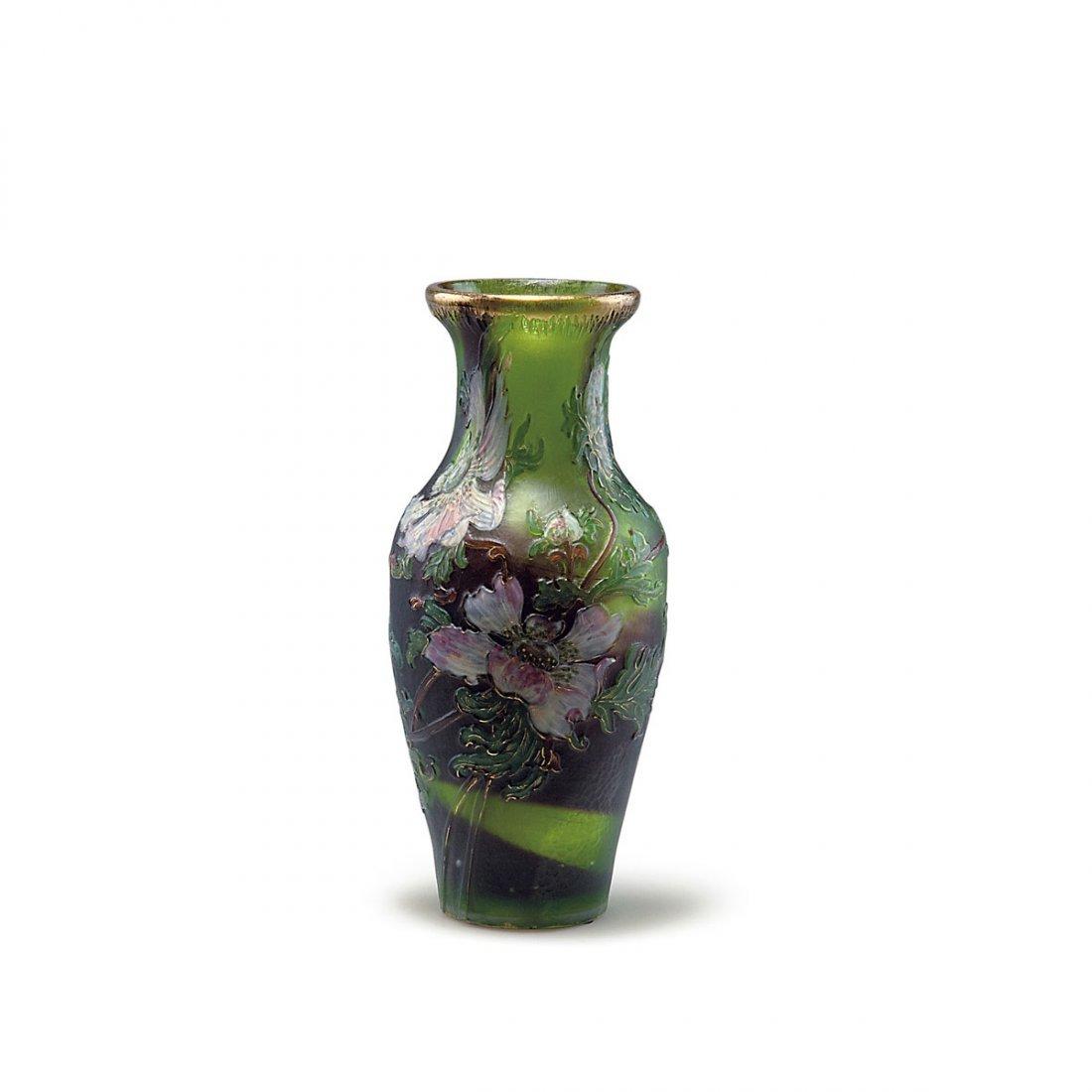 'An_mones' vase, 1896-1903