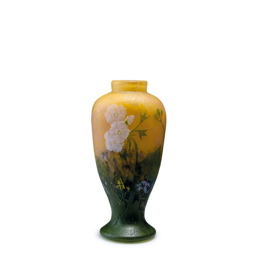 Vase 'Primevres', 1919