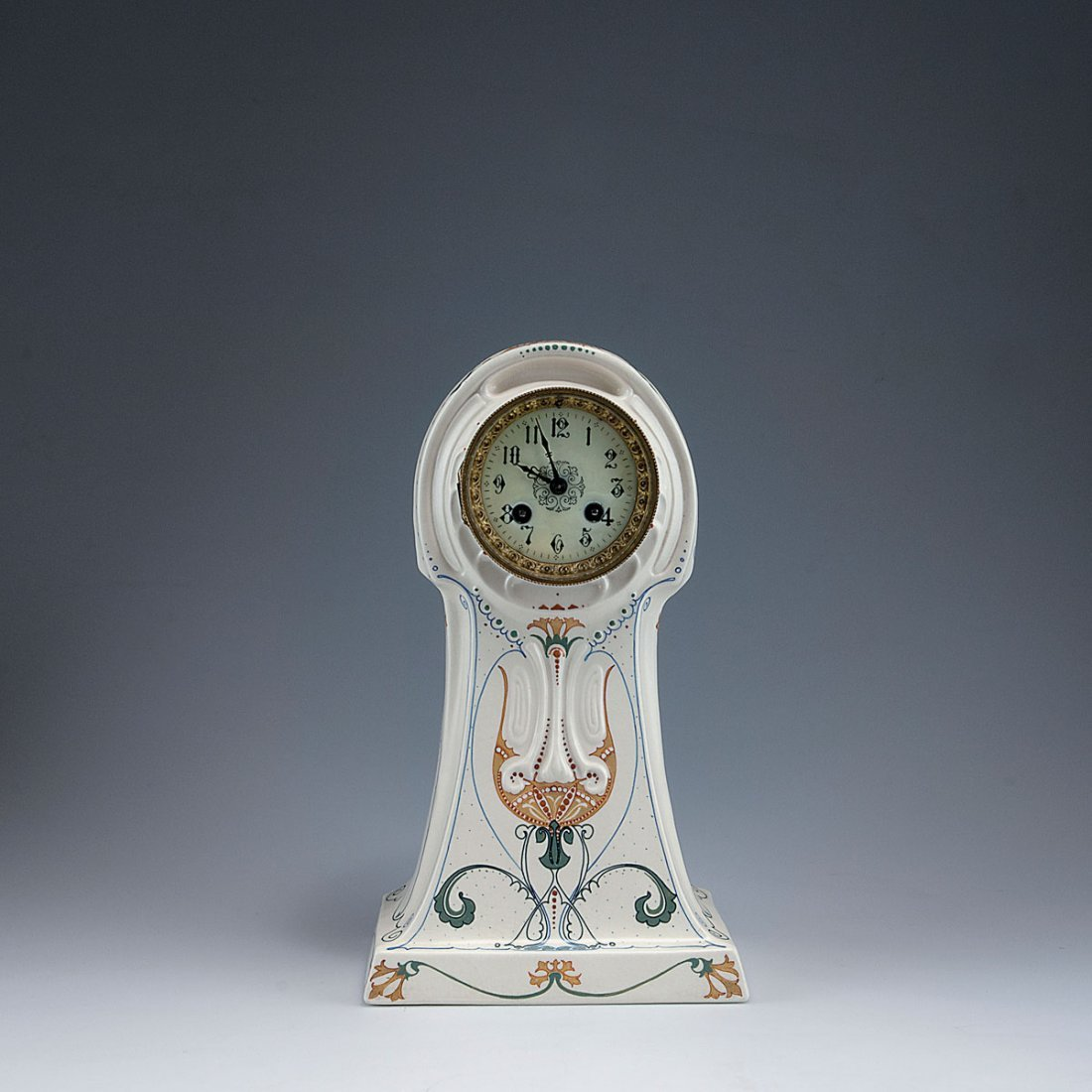 Table clock, 1910-20