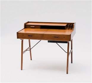Arne Wahl Iversen. '56' writing desk / dressing table,