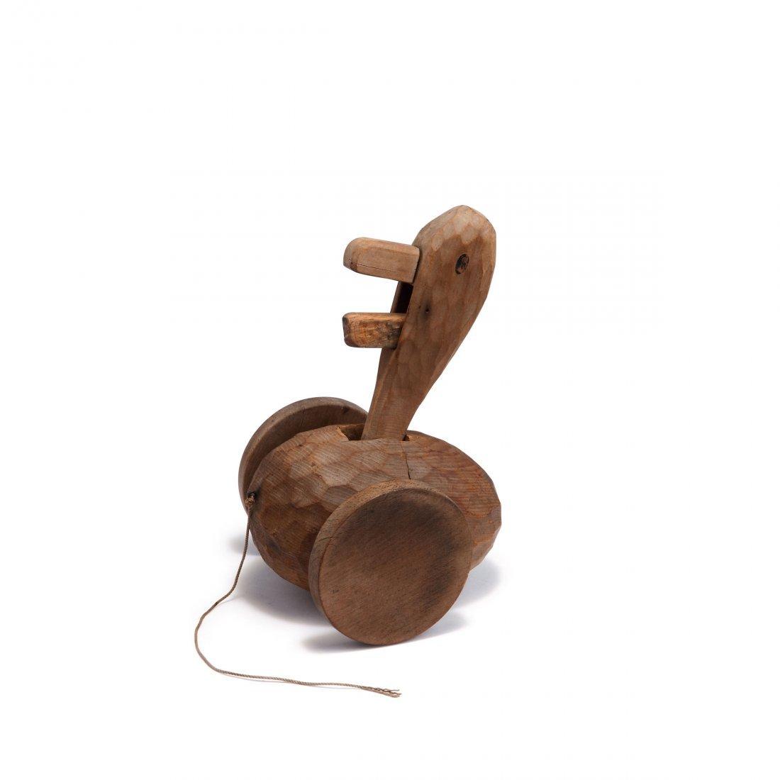 Toy duck, c1929/30