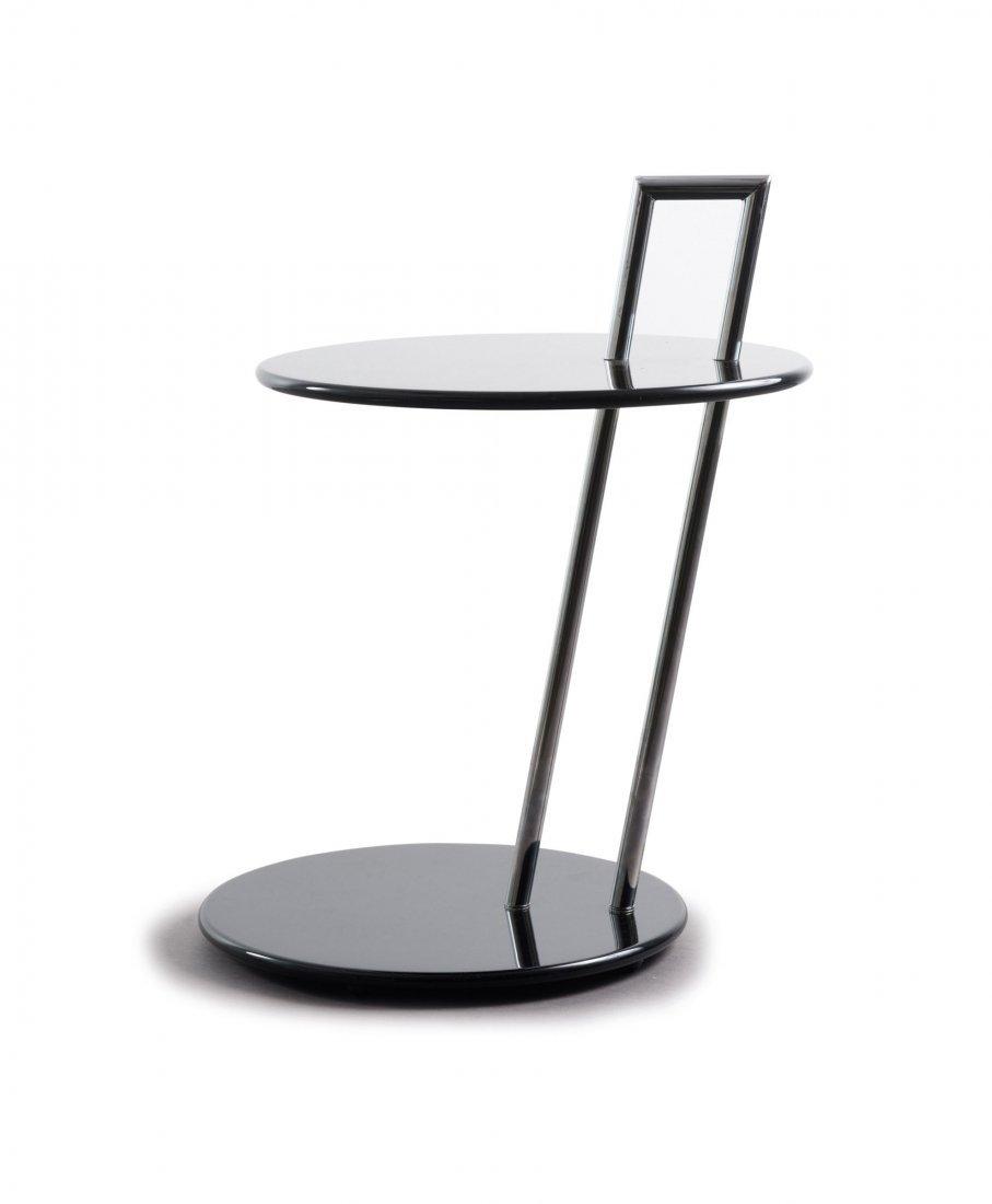 'E-97' side table, c1925-30