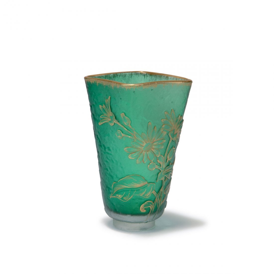 'Paquerettes' mug, c1893
