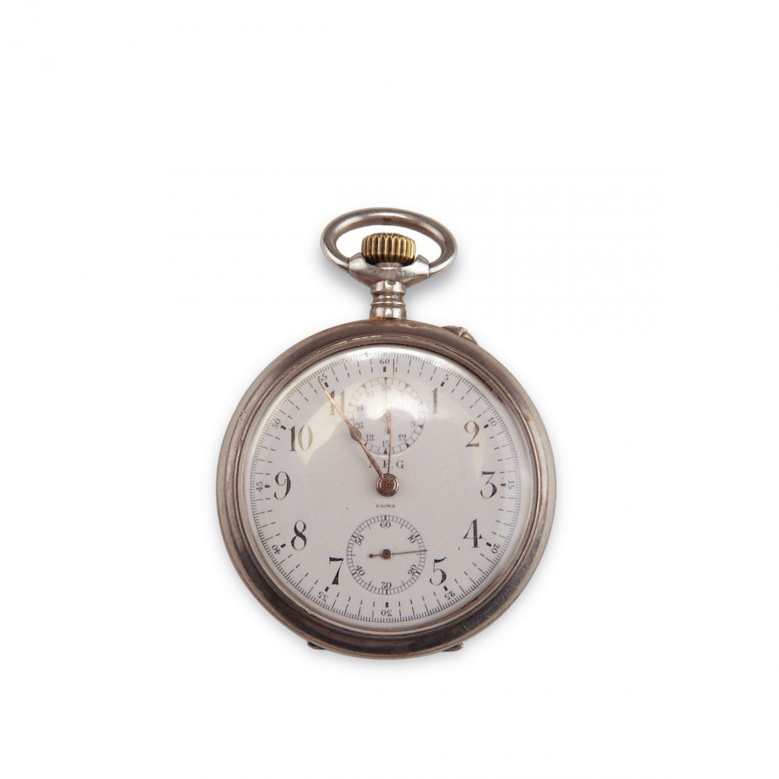 Pocket watch, 1918