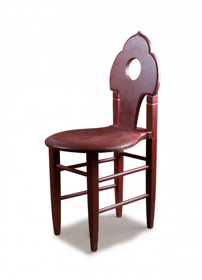 Cottage chair, 1925
