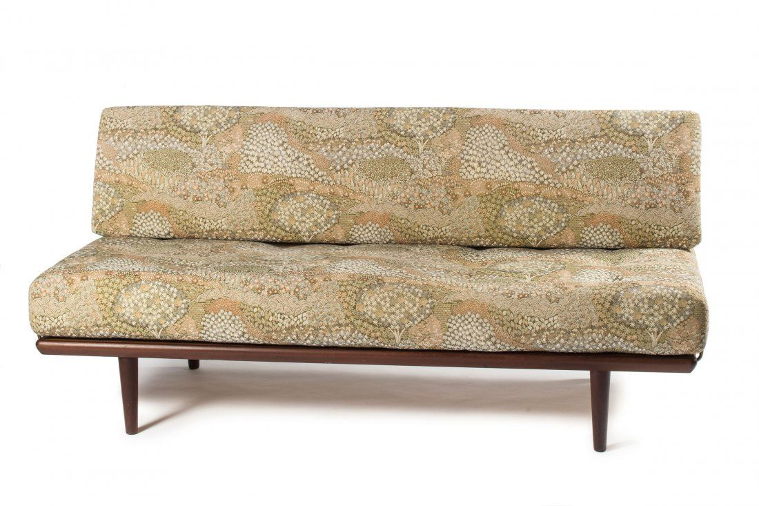 Daybed 'GE 19', c.1958