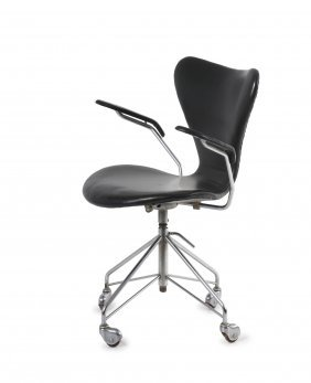 '3217' Office Chair, 1955