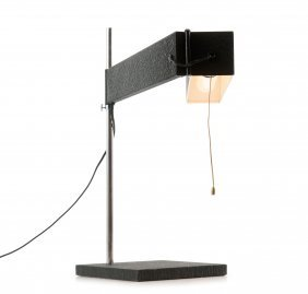'saffa' Clamp Light, 1957