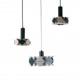 Three Ceiling Lights, C1965