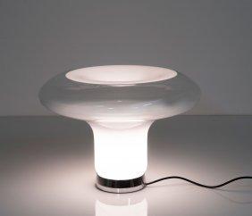 'lesbo' Table Light, 1967