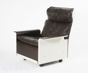 '620' Highback Chair, 1962