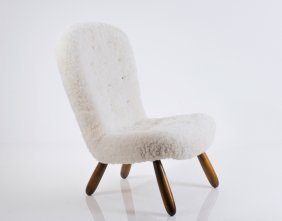 'clam' Chair, 1944