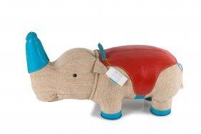 Rhino, C1968