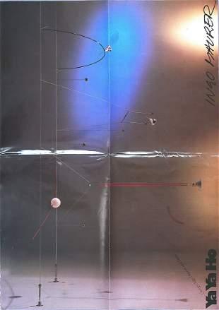 'Ya Ya Ho' lighting system, 1984