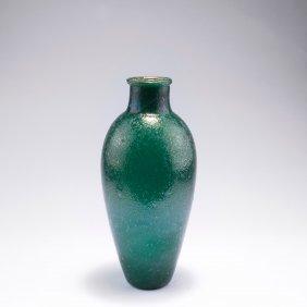 'pulegoso' Vase, 1933