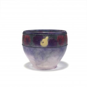 'gourd' Vase, 1922