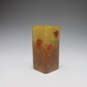 'cocquelicot' Vase, 1900