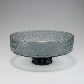 'roses' Bowl, C1930
