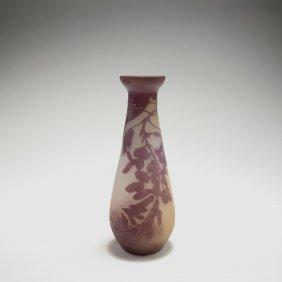 'glycines' Vase, 1902-03