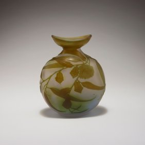'eucalyptus' Vase, 1902-03