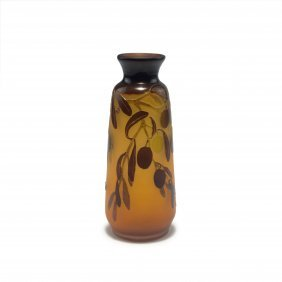 'olivier' Vase, 1906-14