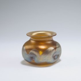 Small 'phaenomen' Vase, 1900