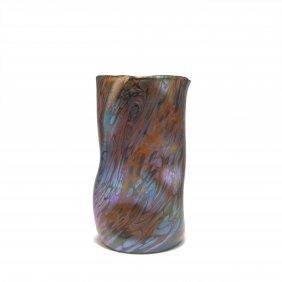 'phaenomen' Vase, 1902