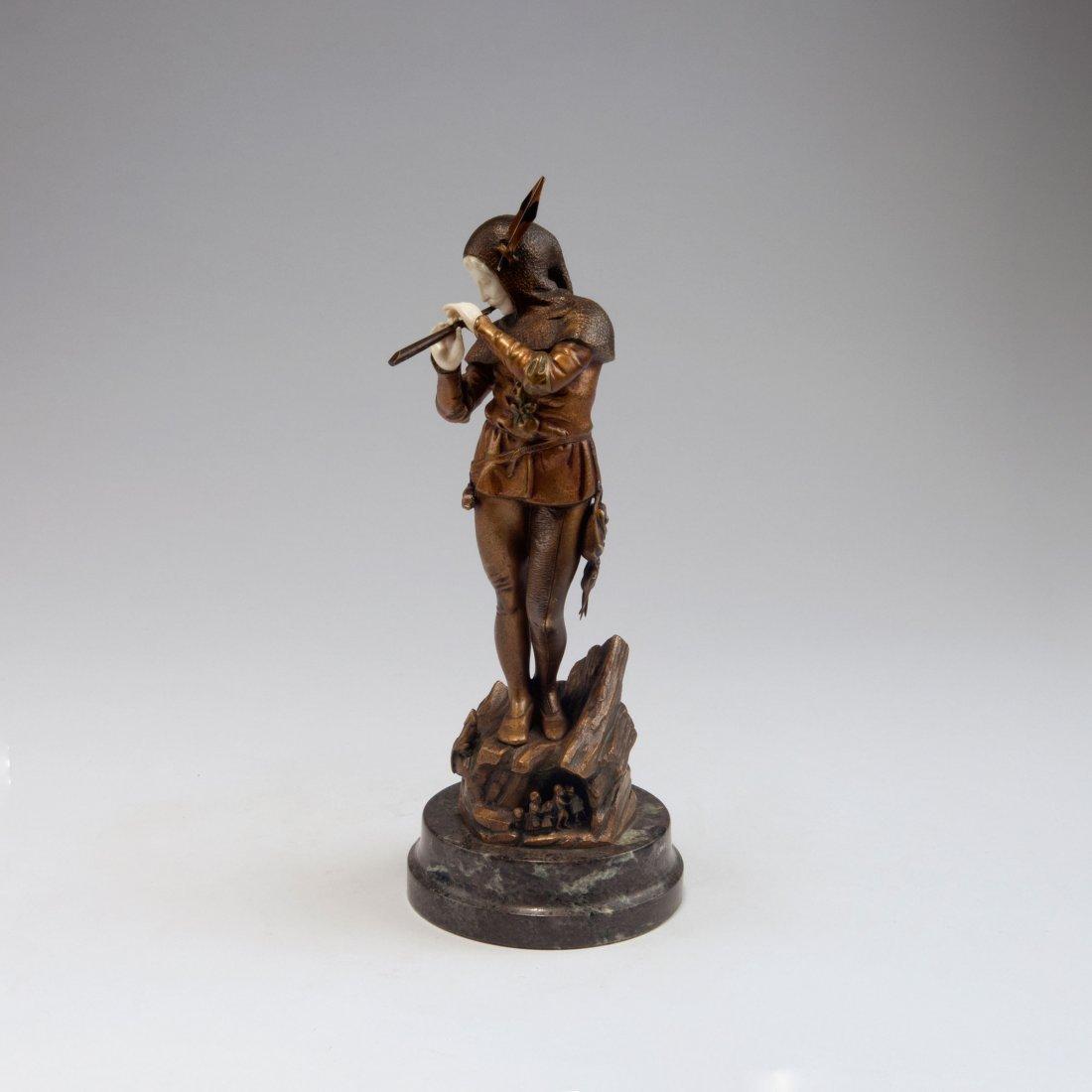 'Pied Piper of Hamelin', c1890