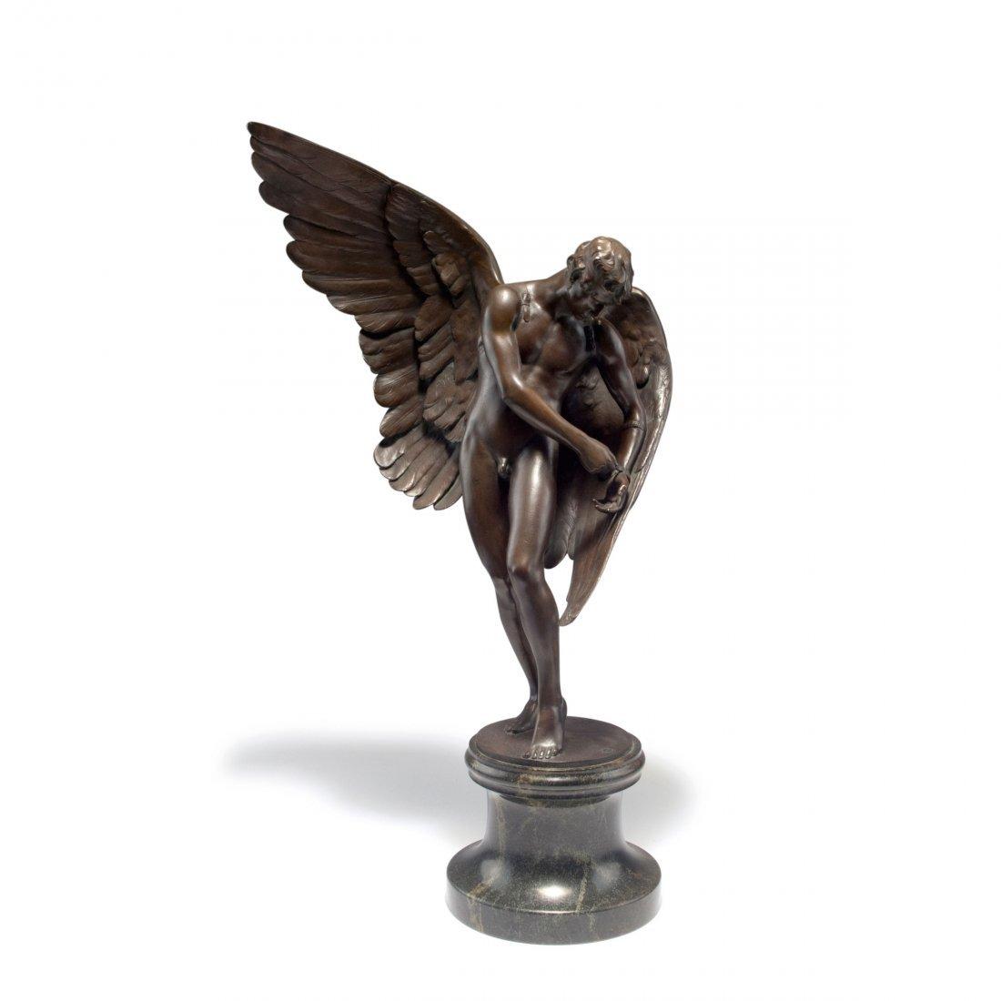 'Icarus', 1895