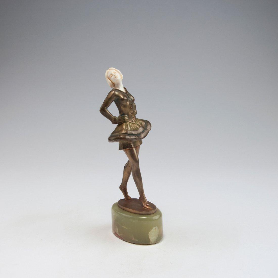 Dancer, c1920