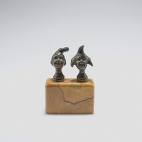 Two Corks, 1920s
