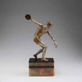 Discus Thrower, 1920s