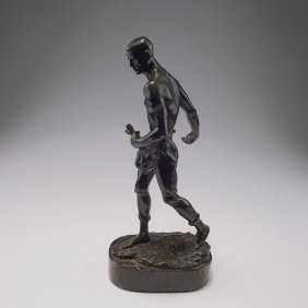 Walking Man, C1930