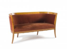 Couch, C1920